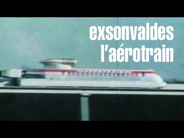 """Videoclip oficial de """"L'Aerotrain"""", canción perteneciente al álbum """"Lights""""."""