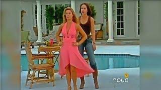 Gaby Spanic Peleas - parte 3 (vs Catherine Siachoque)