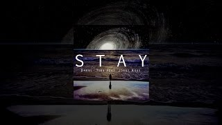 Daniel Tera feat. Jonny Rose - Stay (Radio Edit)