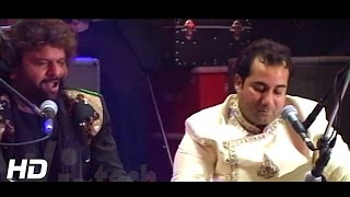 GOONGHAT CHAK VE SAJNA - HANS RAJ HANS & RAHAT FATEH ALI KHAN - OFFICIAL VIDEO
