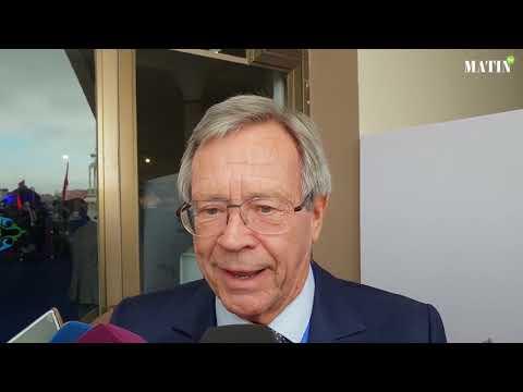 Video : CFCIM : Lancement du Forum d'affaires Maroc-France à Laâyoune