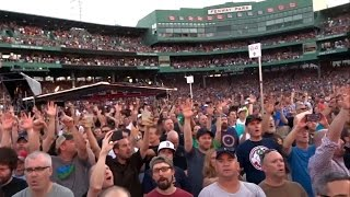 """Pearl Jam - Small Town """"Fenway"""" (August 5, 2016) HD 1080p / SBD"""