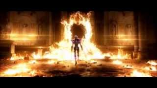 Saint Seiya: Legend of Sanctuary-Shun & Ikki (Official Trailer 07)