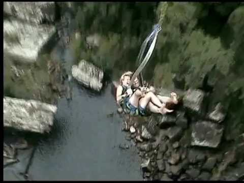 Big Swing Graskop SA