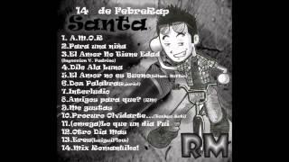 Dos Palabras - Santa RM  Ft. Jorel - SantaRMTV - 2008