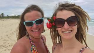Ginger and Jo's Punta Cana Vacation