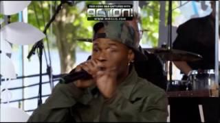 Stor - Swish ft. Linda Pira, Gee Dixon, Bamma B Live