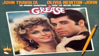 John Travolta & Olivia Newton-John - Summer Nights (Grease Soundtrack)