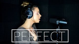 Perfect - Ed Sheeran (Cover by DREW RYN)