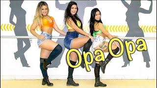 OPA OPA - MC WM e Jerry Smith feat. DJ Pernambuco - Cia NinaMaya