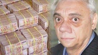 🔴 FORTUNA de Marcelo Rezende é REVELADA e VALOR IMPRESSIONA a Todos