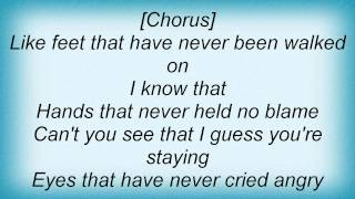 Tindersticks - I Know That Loving Lyrics