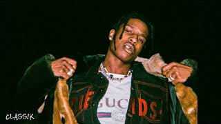 [FREE] A$AP Rocky x ScHoolboy Q type beat | Classik