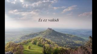 Ed Sheeran - Castle On The Hill magyar felirattal