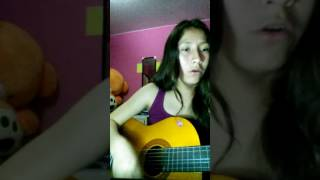 Becky G - Sola ( Cover ) Betsy Alessi