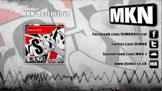 MKN - Lost In Love