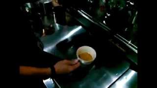 Black Canyon Coffee,Batam part.1 by,Erick