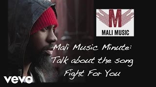 Mali Music - Mali Minutes - Fight For You