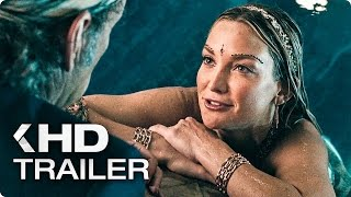 ROCK THE KASBAH Trailer 2 German Deutsch (2016)