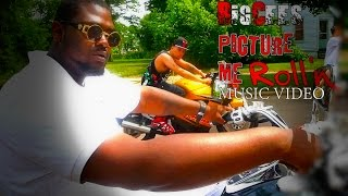 Big Cees X C-GO Picture Me Roll'n