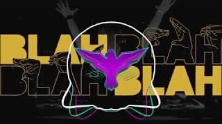 Armin van Buuren - Blah Blah Blah (Bassjackers Remix) -- TOMORROWLAND WARM UP