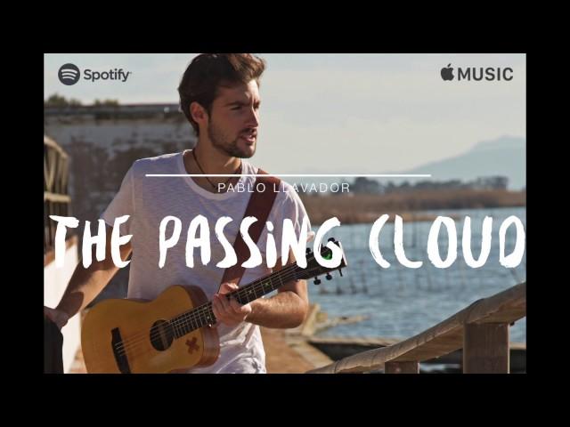 """Vídeo de la canción """"The Passing Cloud"""" de Pablo Llavador."""