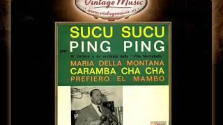 Ping Ping – Prefiero El Mambo