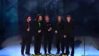 *NSYNC - Bee Gee's Medly (Tradução) [Live at Grammy Awards 2003]