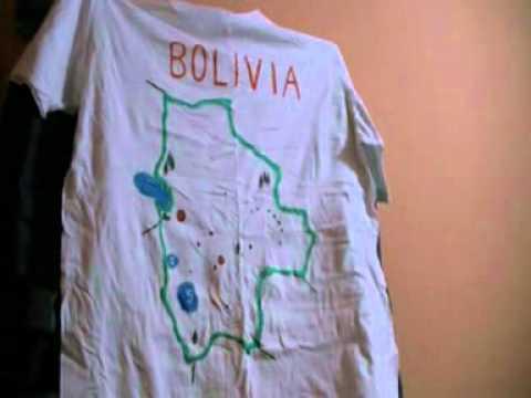 Viaje por Sudamerica di Giacomo Sanesi. (BOL). 01634 – intro cochabamba