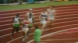 1972 Olympic 800m Final (Hi Quality)