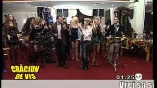 NEK si BABI MINUNE - Am o masina de fitze (Craciun de Vis la Taraf Tv)