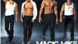 """Naughty Night"", David Nicoll, for your drive to Magic Mike and Chippendales"