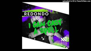 Redondo - I Can Cast A Spell (Long Version)