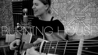 Cam - Burning House | Cover by Oferle