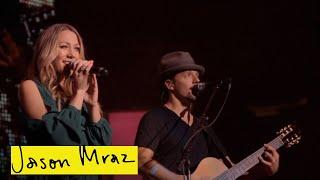 Jason Mraz's Tour Is A Four Letter Word: New York City