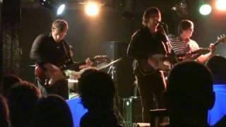 Jersey Budd @ The Charlotte 26/10/08 (3)