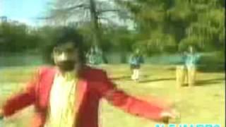 """Sergio """"El Lobizón del Oeste"""" - Marta - Original Videomatch"""