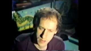"Dire Straits (MK) -- ""Backstage pass"" Interview 1981"