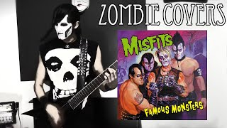 The Misfits - Helena (Cover)