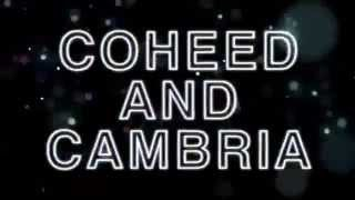 Coheed and Cambria - Number City Lyric Video