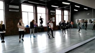 Worst Behavior - Drake    Choreography by Sasha Putilov    Group 2