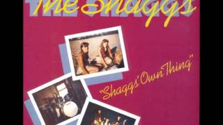 The Shaggs - Paper Roses