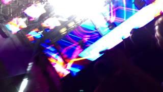 Jochen Miller play Armin Van Buuren- Old School #ElectricSunFestival 2016