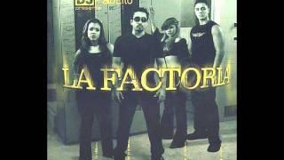 No voy a llorar La Factoria 2003