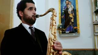 Wake me up instrumental casamento / Jader Leandro