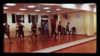Soca Dance ERUPT ZUMBA 2016