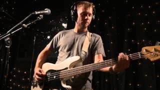 Cymbals Eat Guitars - Chambers (Live on KEXP)