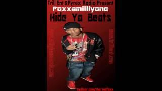 Foxx-Say Something