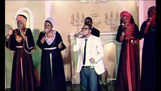 Tim Godfrey - Ancient Of Days (LIVE)