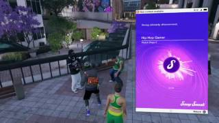 HOW TO GET RARE WATCHDOGS 2 SONG: HIP HOP GAMER!